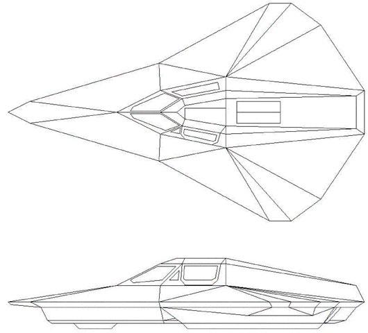 Romulan-A2
