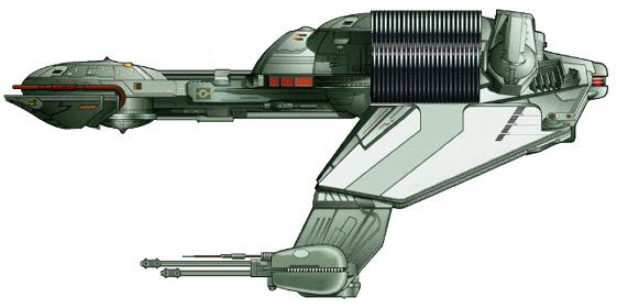 Romulan-v24