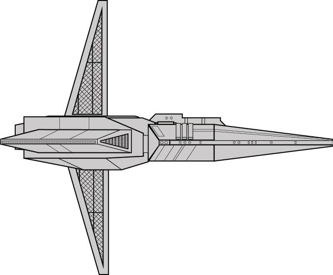 Talarian-QujiraI-Gunboat