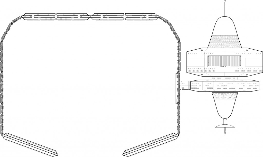 Federation - E2-Station