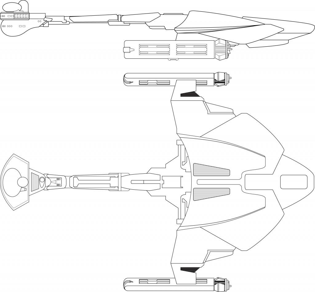 Klingon-D-9
