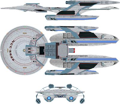 Federation-Yamato-I