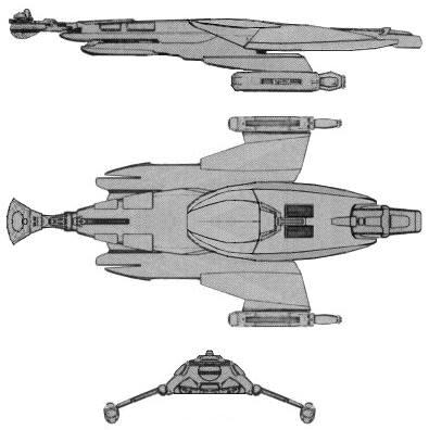 Klingon L-28