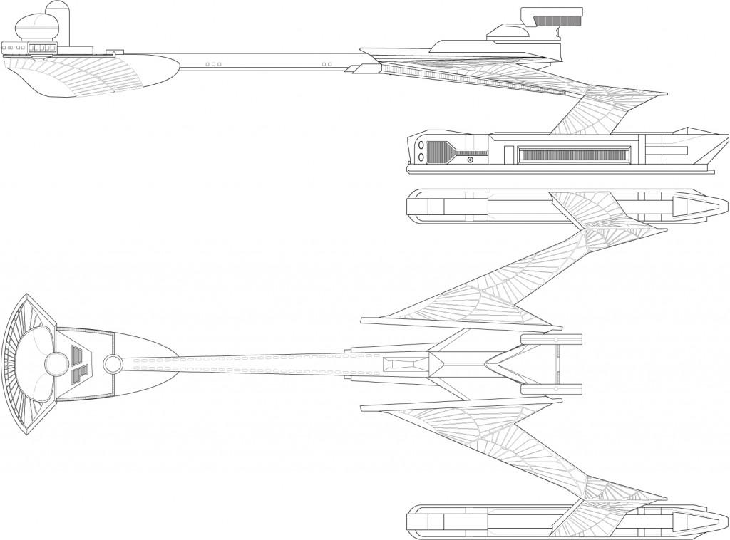 Romulan-M-41