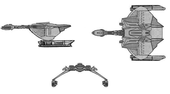 Romulan R-7