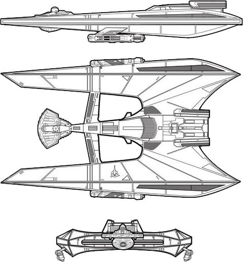 Klingon - D101