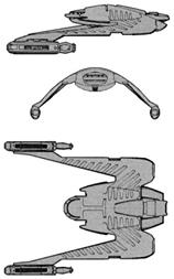 Klingon K-41