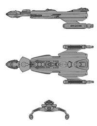 Klingon L17