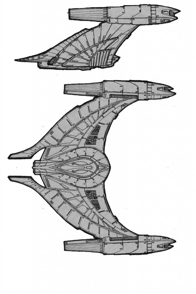 Romulan_V-80