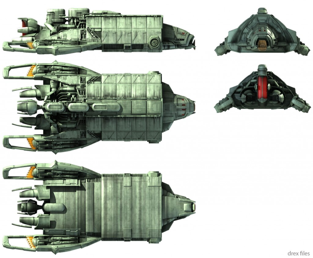 Klingon - G1