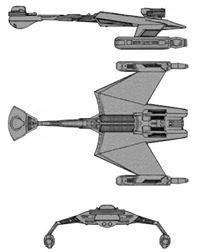 Klingon - L-34