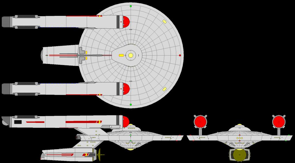 frigate - collins