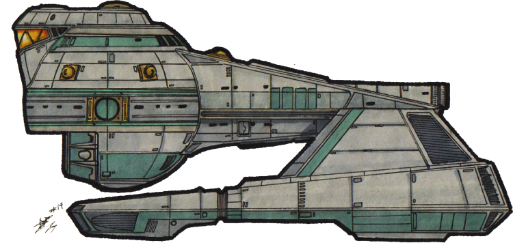 Federation - Iskatel