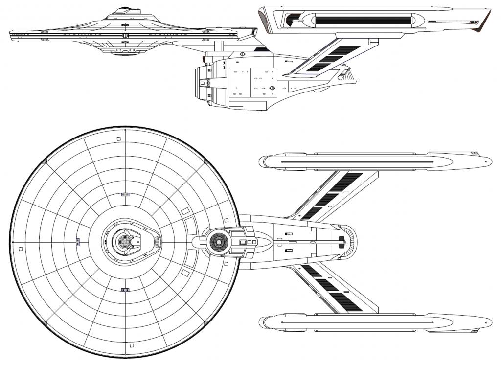 Kirov Mk I Cruiser