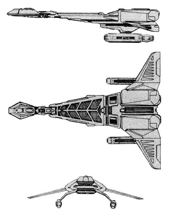 Klingon-D-41