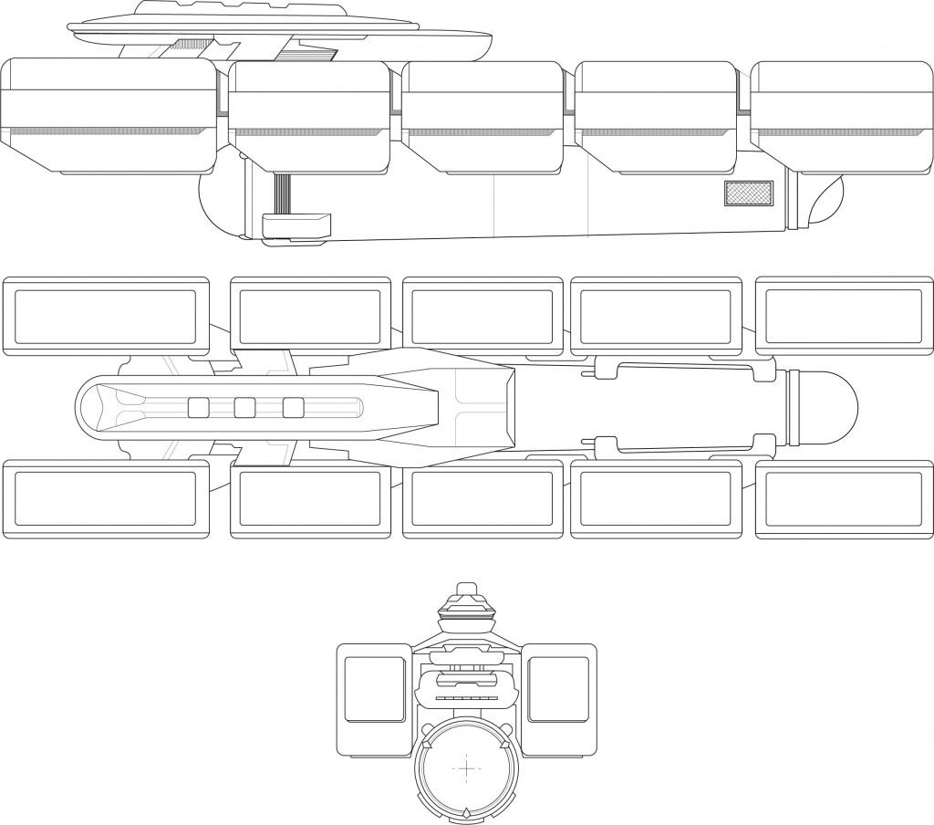 Federation Jessup 1