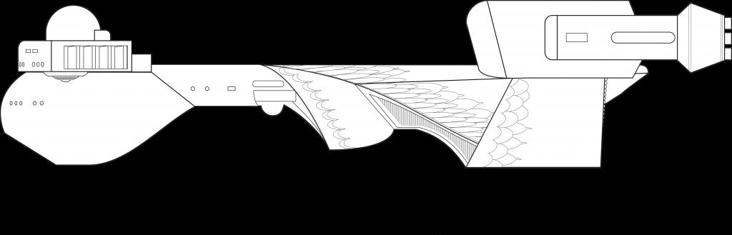 Romulan-D-3