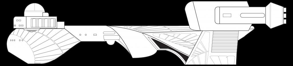 Romulan V-123