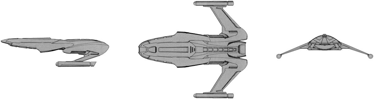 Romulan-I18