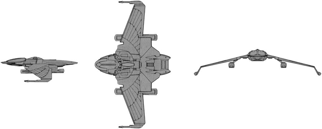 Romulan-M12