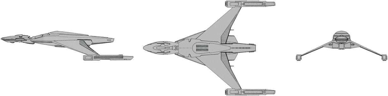 Romulan-P81