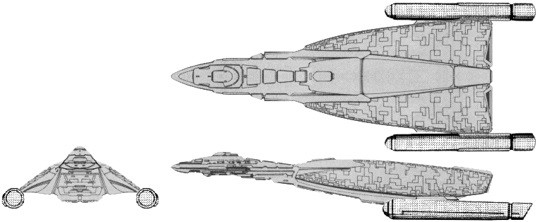 Romulan-Q3