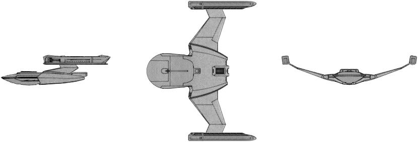 Romulan-R5