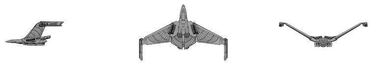 Romulan-T21