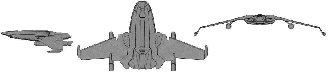 Romulan-V-43