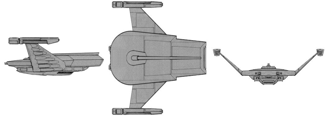 Romulan-V103