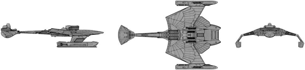 Romulan-V48