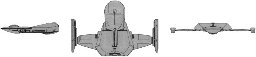Romulan-V69