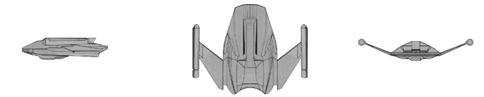 Romulan-V74