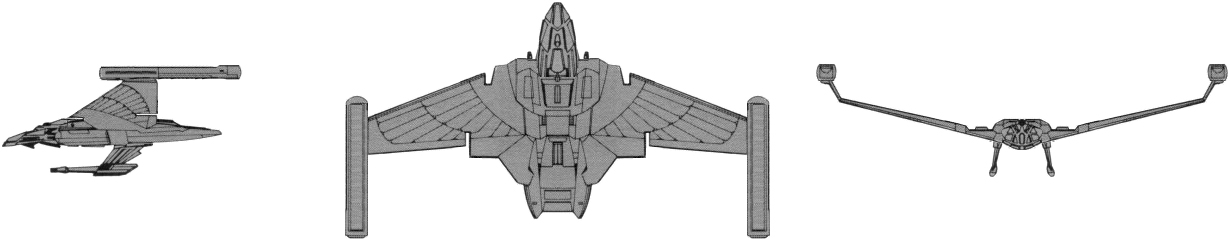 Romulan-V76