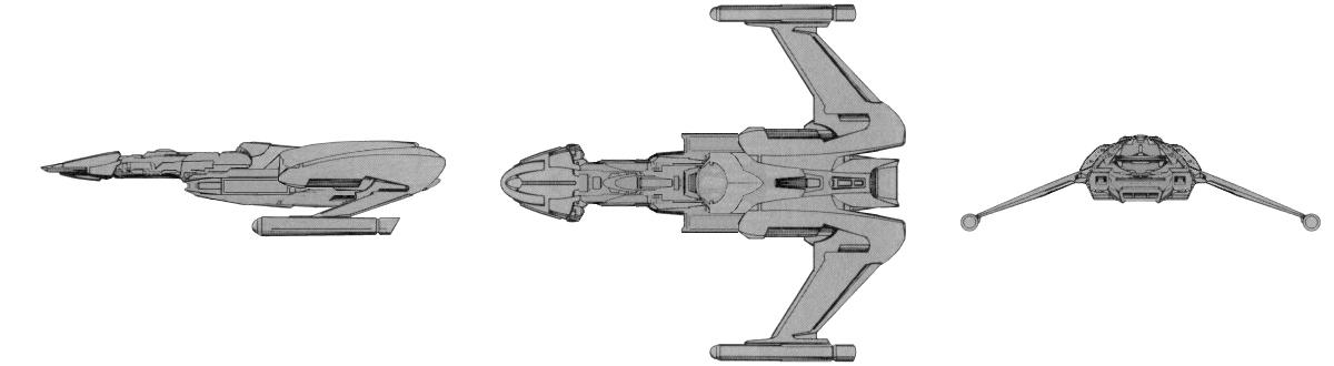 Romulan-V81