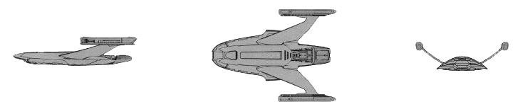 Romulan-V87