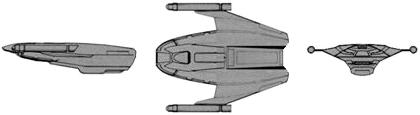 Romulan-v88